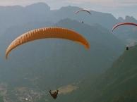 Paragliding Südtirol