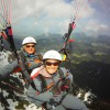 Paragliding in Salzburg