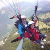 Paragliding Oberbayern