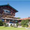 Hotel Restaurant Maier zum Kirschner in Rottach Egern