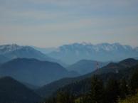 Paragliding in Garmisch-Partenkirchen
