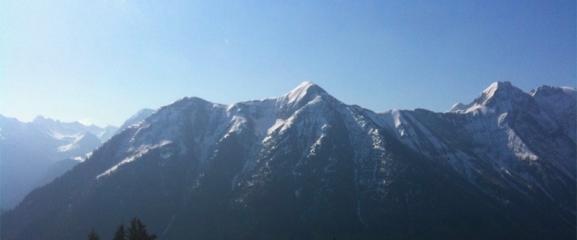 Paragliding in Kärnten