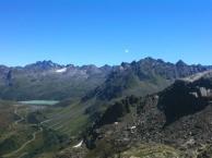 Paragliding in Oberstaufen (Hochgrat)