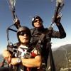 Paragliding am Tegelberg