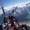 Paragliding im Zillertal