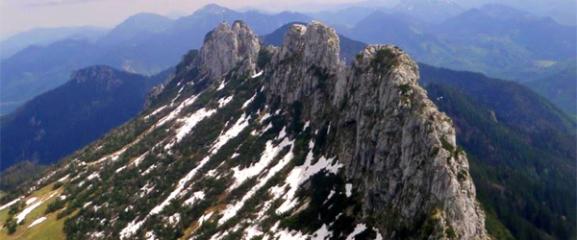 Paragliding im Chiemgau