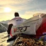 Pargliding Zillertal/Tirol