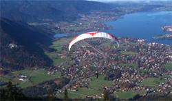 Preis-Gleitflug