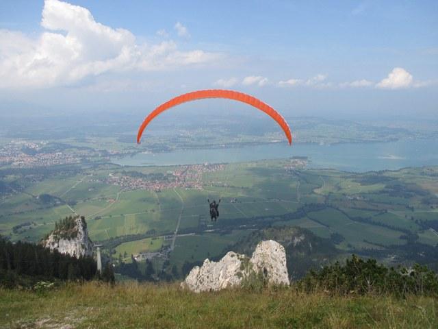 gleitschirm-tandemflug-tegelberg