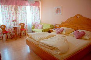 Zimmer im Hotel Monaco