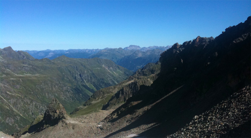 Paragliding Bad Hindelang / Oberjoch